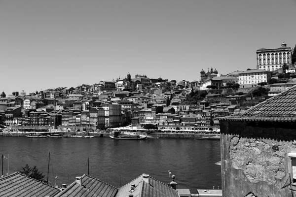 Photograph - Porto 13b by Andrew Fare