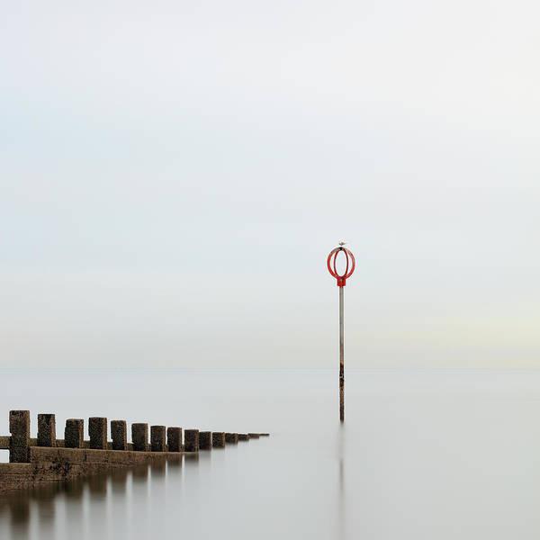 Photograph - Portobello by Grant Glendinning