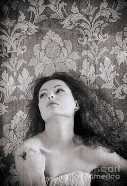 Photograph - Portrait #0353 by Andrey Godyaykin