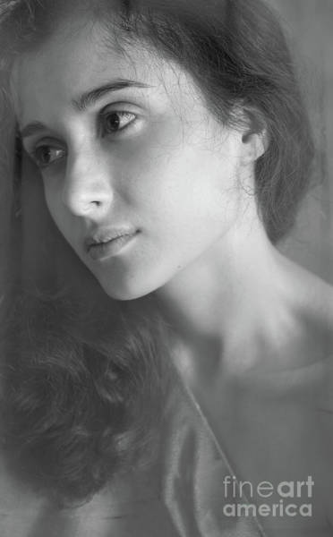 Photograph - Portrait #7385 by Andrey Godyaykin