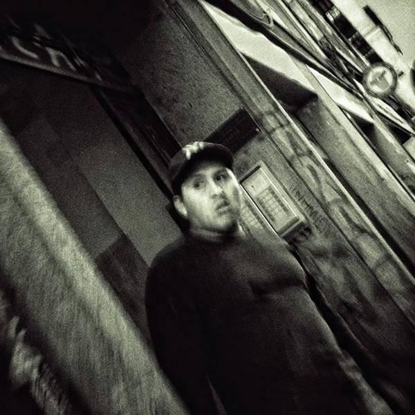 Portrait Photograph - #portrait #blackandwhite by Rafa Rivas