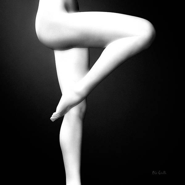 Photograph - Pose by Bob Orsillo