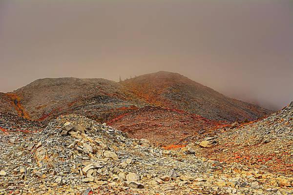 Desolation Photograph - Post-apocalypse by Marv Vandehey