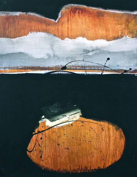 Painting - Potato Isle by Cliff Spohn