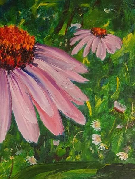 Painting - Potent Medicine   76 by Cheryl Nancy Ann Gordon