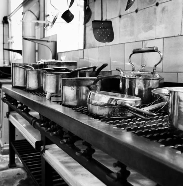 Photograph - Pots And Pans by Michael Hope