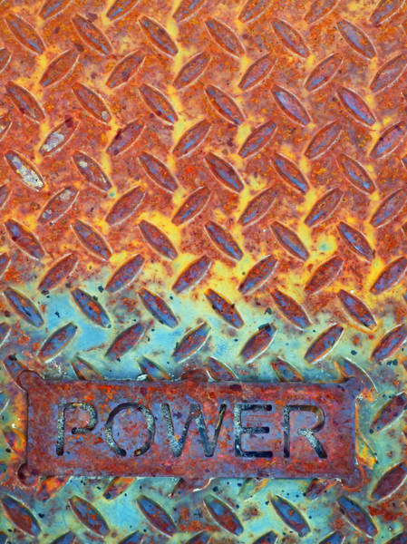 Photograph - Power by Tara Turner
