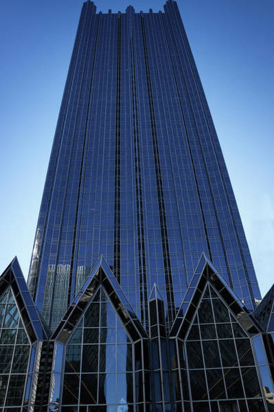 Wall Art - Photograph - Ppg Place Building  by Art Spectrum
