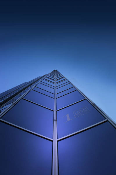 Wall Art - Photograph - Ppg Place Building In Pittsburgh by Art Spectrum