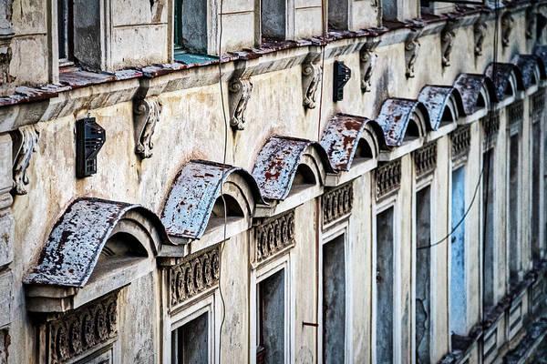 Photograph - Prague Architecture by Stuart Litoff