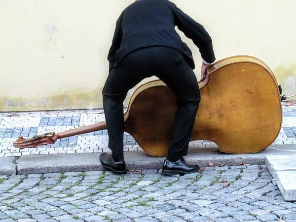 Photograph - Prague-czech Republic by Duncan Davies