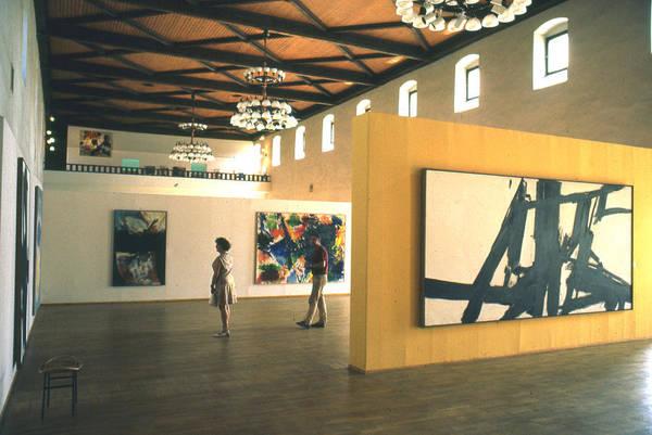 Czechoslovakian Photograph - Prague Exhibition 1969  by Erik Falkensteen