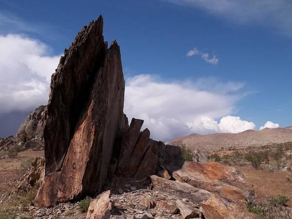Southern Rock Photograph - Prayer Rocks - Route 66 by Glenn McCarthy Art and Photography