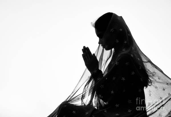 Wall Art - Photograph - Prayers Of Peace by Tim Gainey