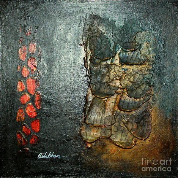 Painting - Precious1 by Farzali Babekhan