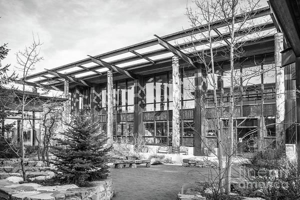 Photograph - Prescott College by University Icons