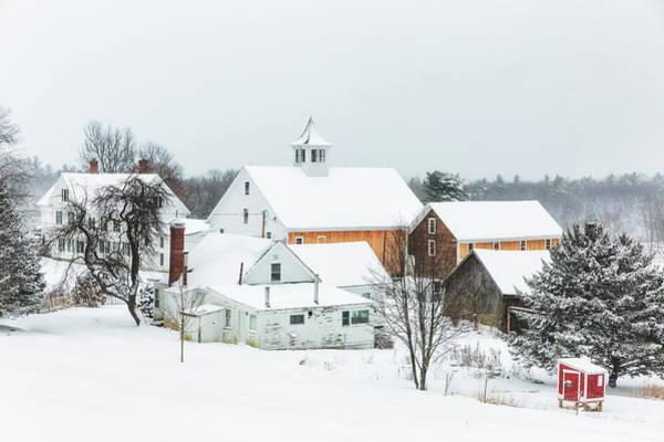 Photograph - Prescott Farm by Robert Clifford