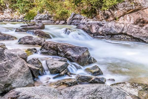 Wall Art - Photograph - Presumpscot Falls 2 by Tim Sullivan
