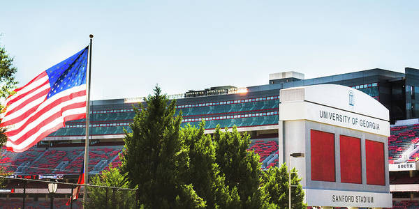 Photograph - Pride Of Athens by Parker Cunningham