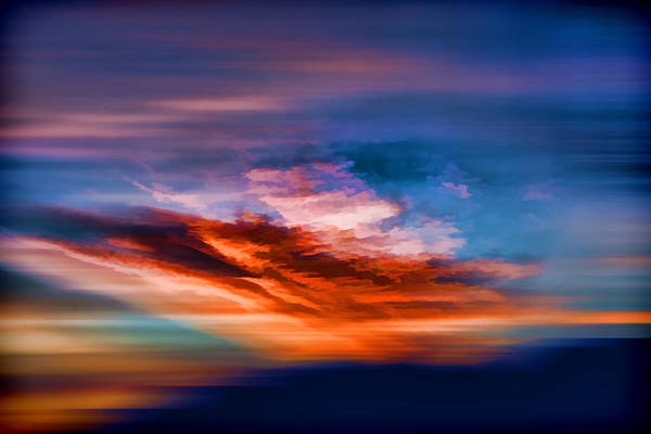 Photograph - Primary Energy by Evie Carrier