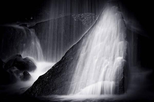 Photograph - Primordial Veil by Dawn J Benko
