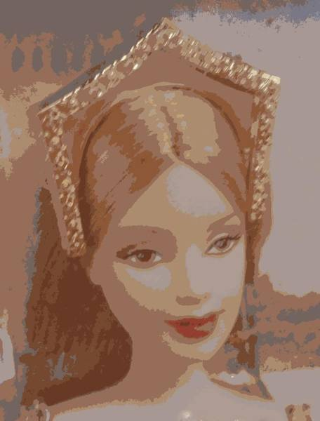 Photograph - Princess Barbie by Karen J Shine