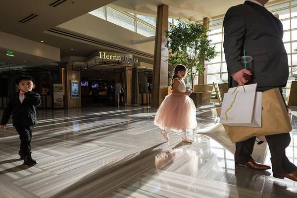 Photograph - Princess Dreams by Alex Lapidus