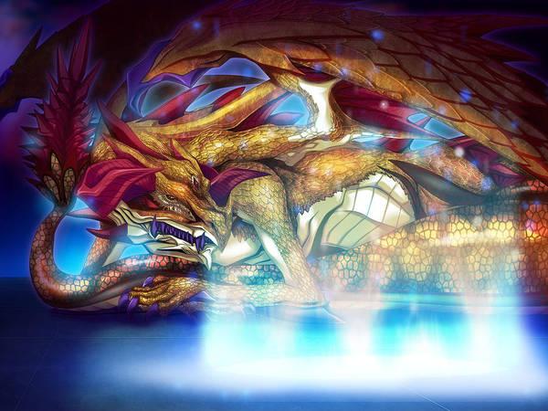 Digital Art - Princess X by Maye Loeser
