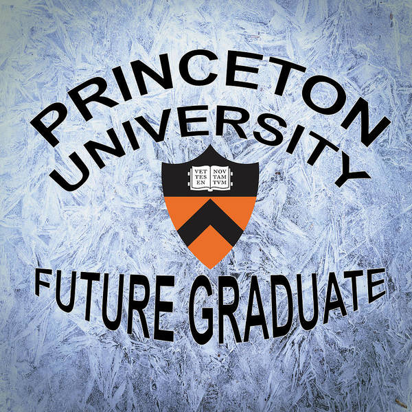 Digital Art - Princeton University Future Graduate by Movie Poster Prints