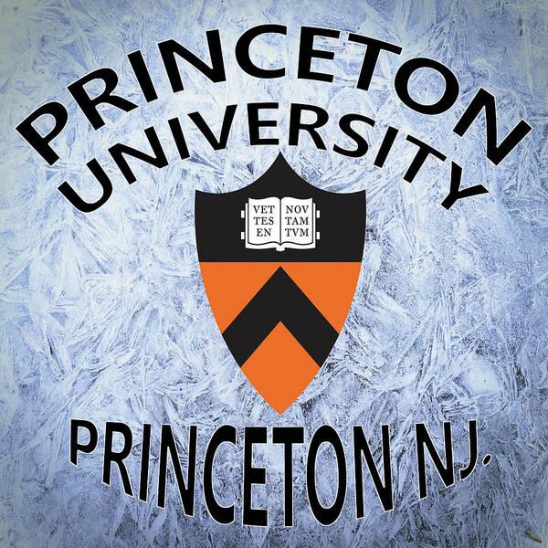 Digital Art - Princeton University Princeton Nj. by Movie Poster Prints
