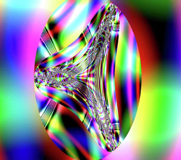 Digital Art - Prism by Kelly Dallas