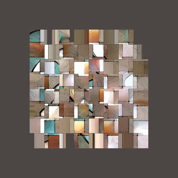 Digital Art - Prism 2 by Gina Harrison