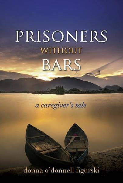 Tbi Wall Art - Photograph - Prisoners Without Bars A Caregiver's Tale by Donna O'Donnell Figurski