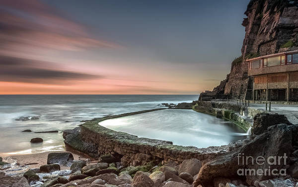 Azenhas Photograph - Privileged View by Henrique Silva