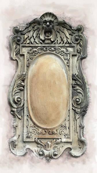 Digital Art - Proclamation by Gina Harrison