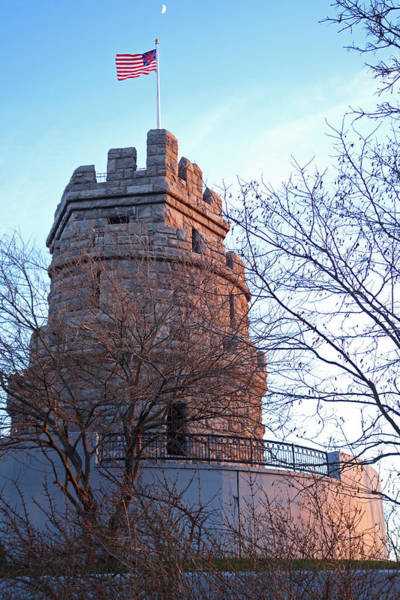 Photograph - Prospect Hill Somerville Ma 2 by Toby McGuire