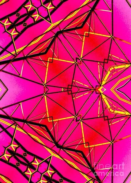 Photograph - Psychedelia by Jenny Revitz Soper
