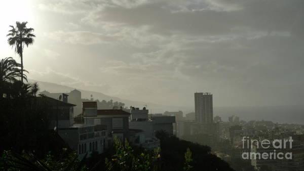Photograph - Puerto De La Cruz Tenerife by Karina Plachetka