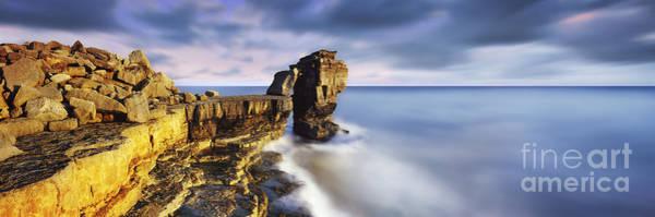 Wall Art - Photograph - Pulpit Rock - Jurassic Coast by Rod McLean