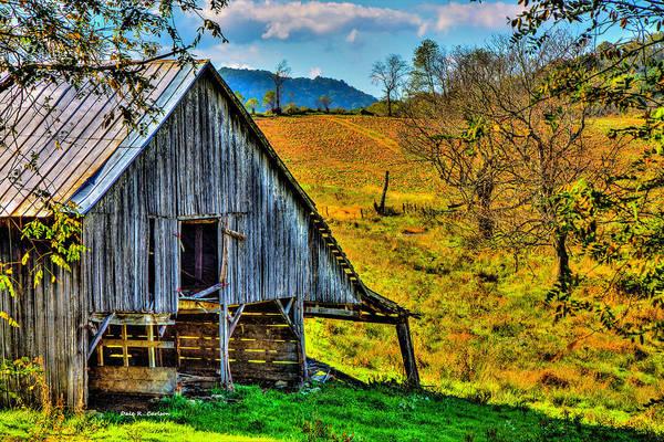 Photograph - Pumpkin Time by Dale R Carlson