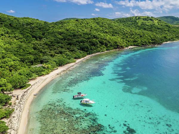Photograph - Punta Tamarindo by Gary Felton