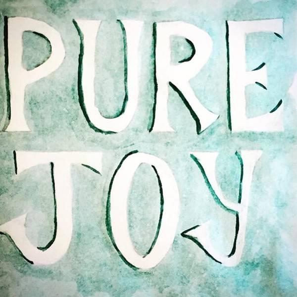 Wall Art - Photograph - Pure Joy by Nancy Ingersoll