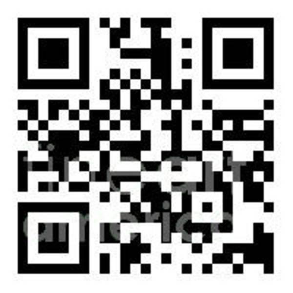 Digital Art - Qr Code Kip-devore.pixels.com by Kip DeVore