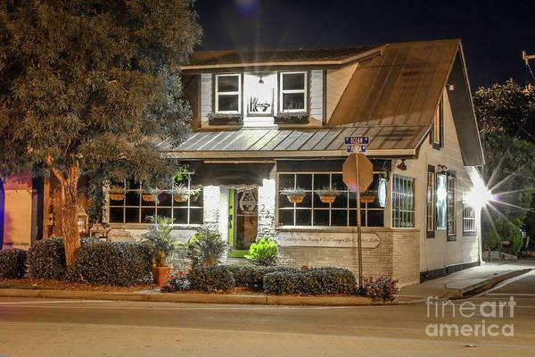 Photograph - Quaint Shop by Tom Claud