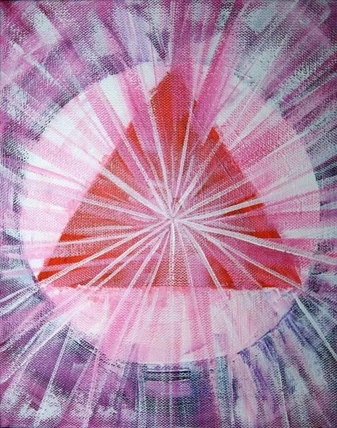 Painting - Quan Yin Essence by Tara Moorman