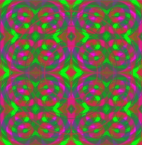 Digital Art - Quantum Portal A by Julia Woodman