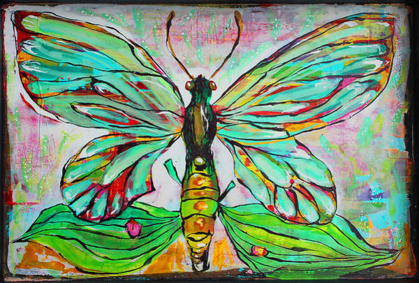 Queens Wall Art - Photograph - Queen Birdwing by DAKRI Sinclair