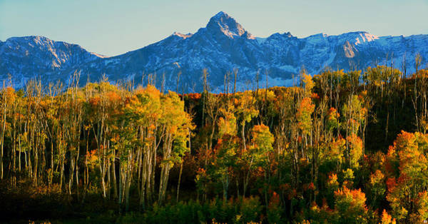 Wall Art - Photograph - Queen Of The San Juans by David Lee Thompson