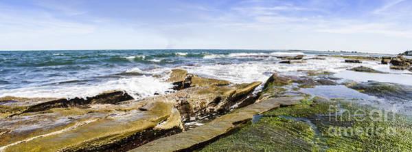 Wall Art - Photograph - Queensland Beach Coastline by Jorgo Photography - Wall Art Gallery