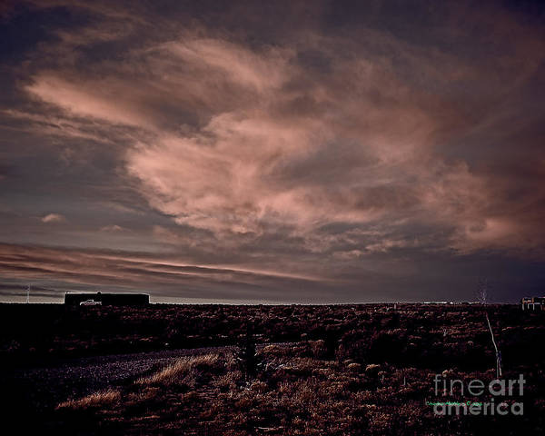 Photograph - Quiet Evening by Charles Muhle